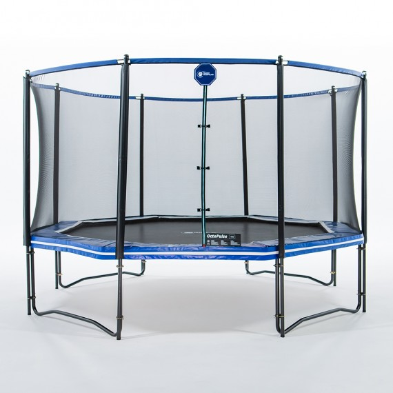 14ft Octopulse 430 Trampoline