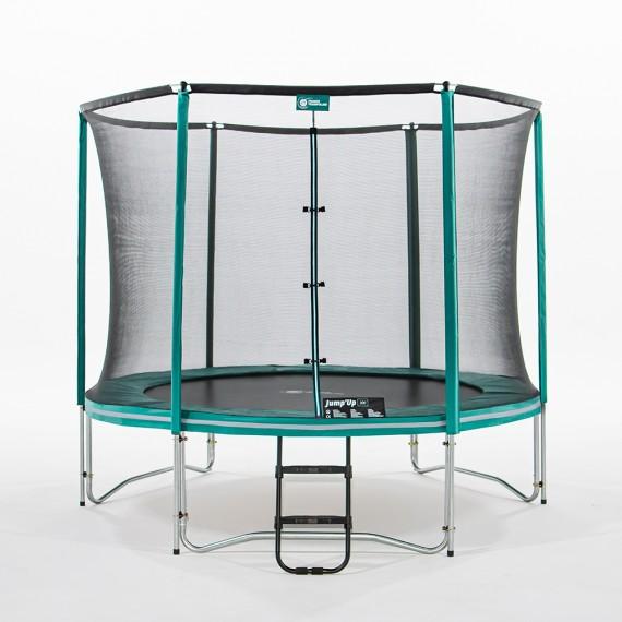 trampoline 10ft Jump'Up 300 - Pack XXL
