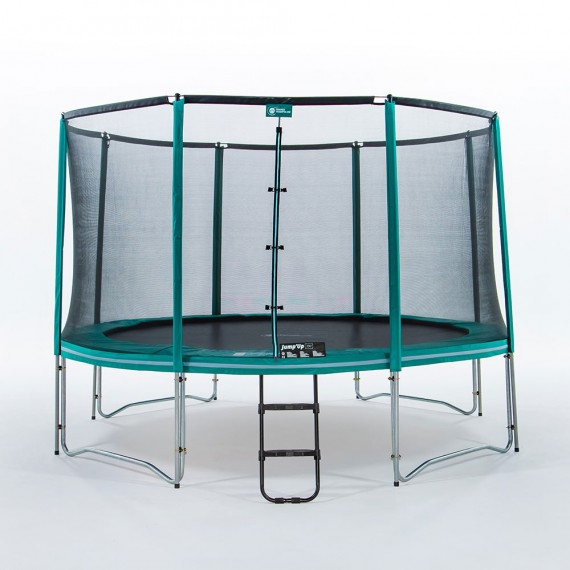 Trampoline pour adultes Jump'Up 390 - Pack XXL