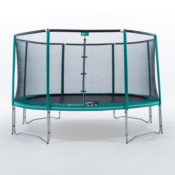14ft Jump'Up 430 trampoline