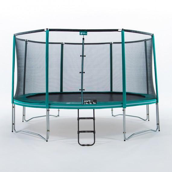 trampoline 14ft Jump'Up 430 - Pack XXL