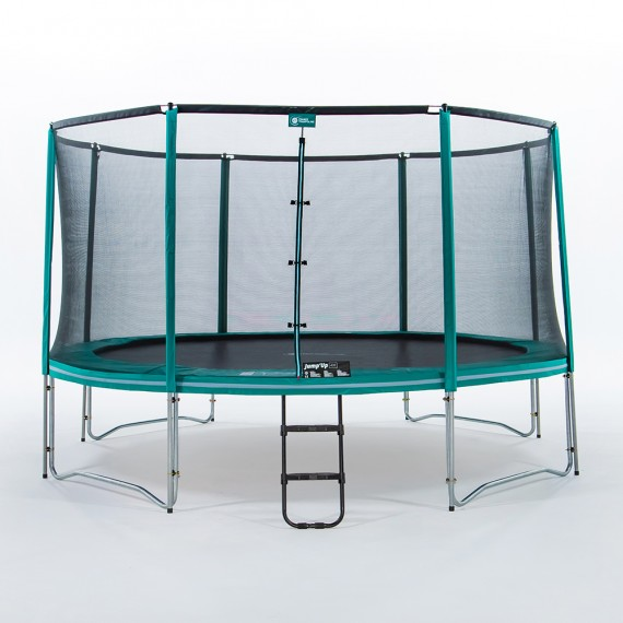 Trampoline pour adulte Jump'Up 430 - Pack XXL