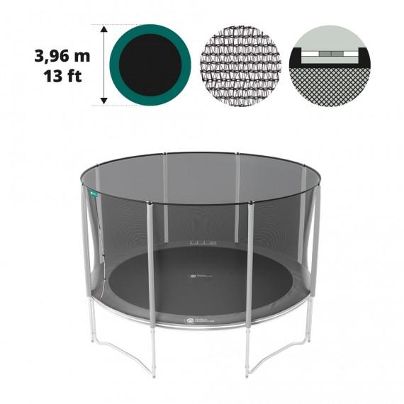 Filet de protection 390 textile Medium