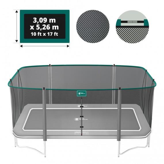 Apollo Sport 500 Premium trampoline net