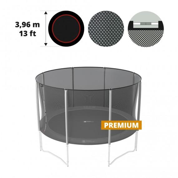 Filet textile premium pour trampoline Ø 396