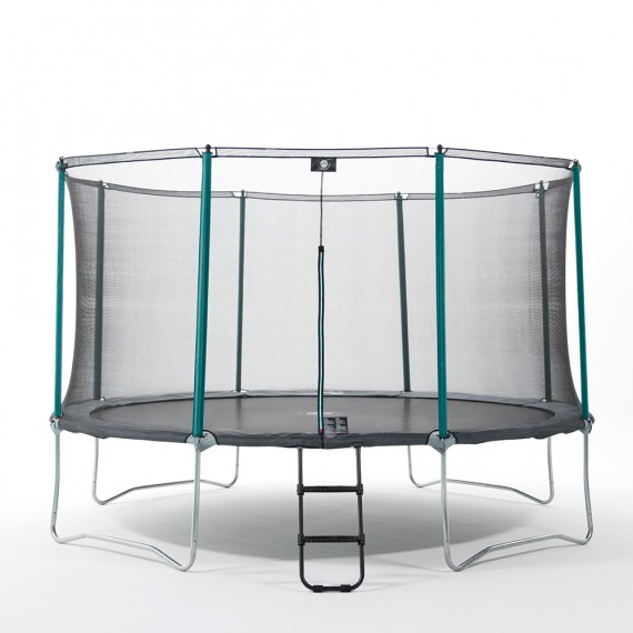 Trampoline pour adultes Start'Up 430 - Pack XXL