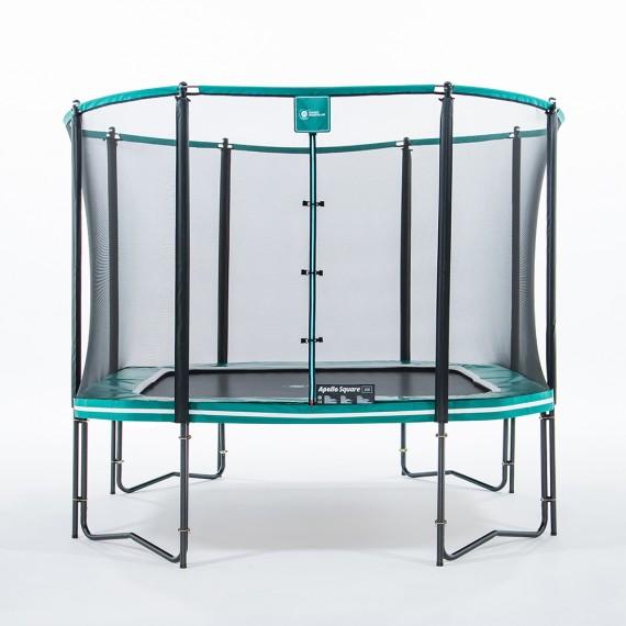 Apollo Square 300 trampoline