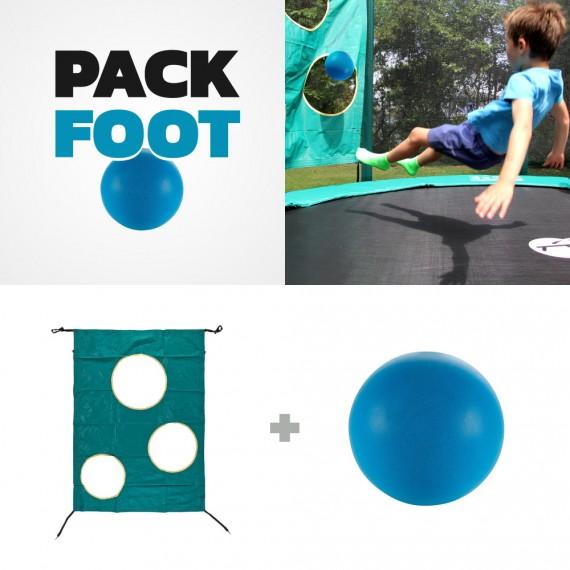 Pack Foot
