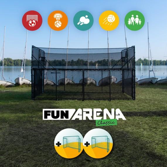 Fun Arena Premium