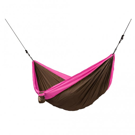 Double travel hammock Colibri