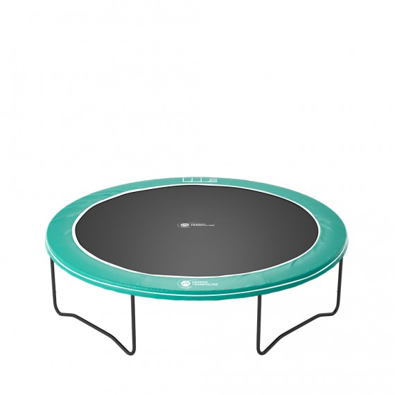 Boost'Up 390 Trampoline without safety enclosure