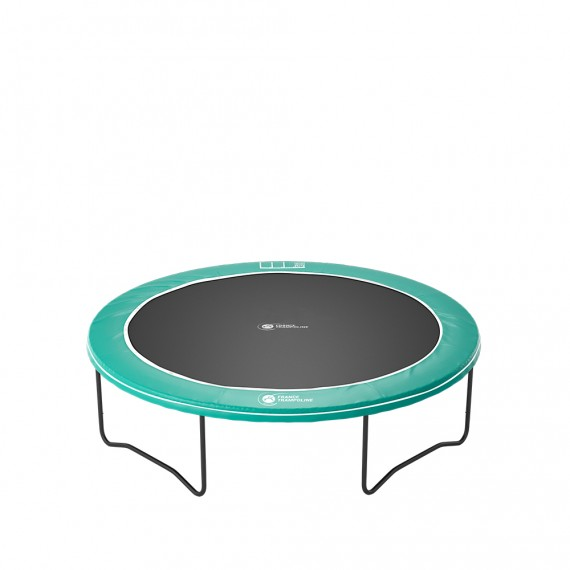 12ft Boost'Up 360 trampoline without net