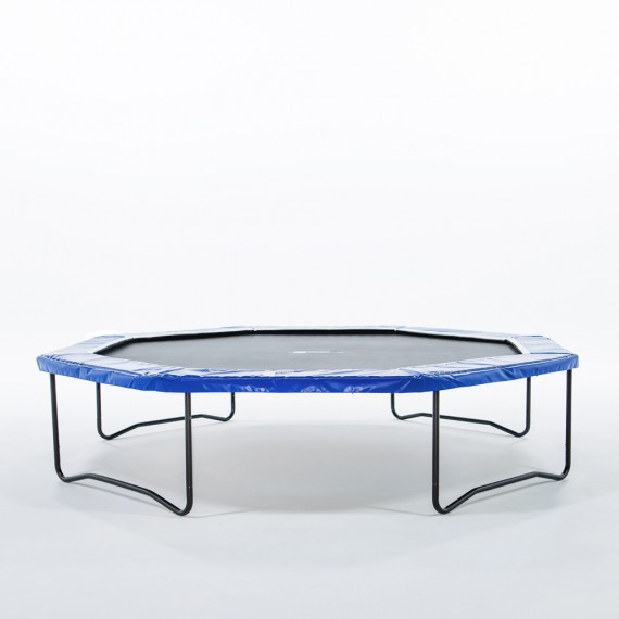 Octopulse 460 trampoline without safety enclosure