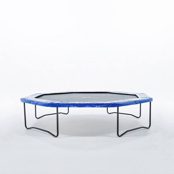 Waouuh 390 trampoline without safety enclosure