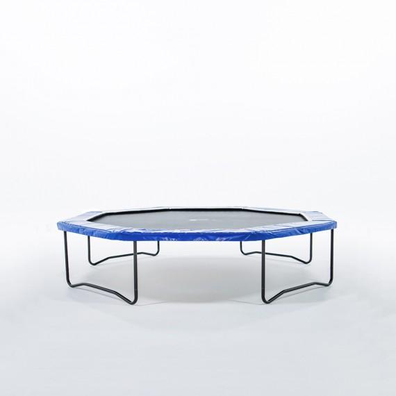 12ft Octopulse 360 trampoline