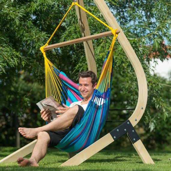 Support Vela - pour chaise-hamac simple