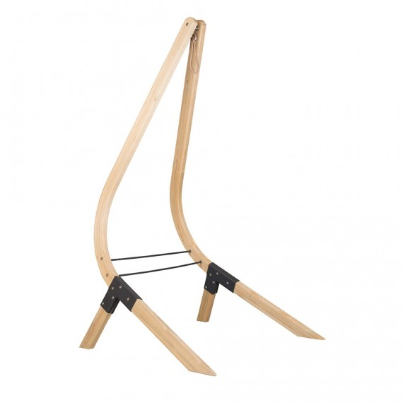 Single chair hammock stand Vela
