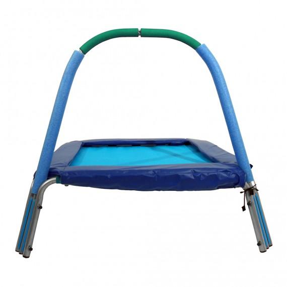 Trampoline Baby Jump