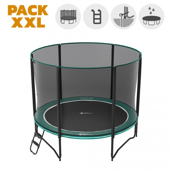 Trampoline 300 Boost'Up - Pack XXL