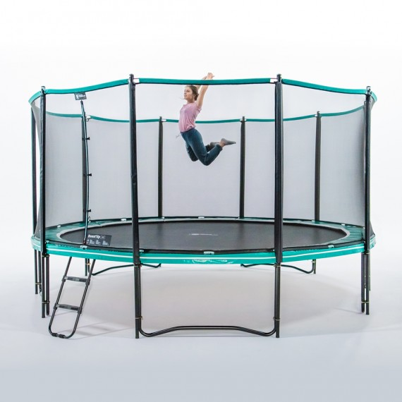 Trampoline Boost'Up 490 - Pack XL