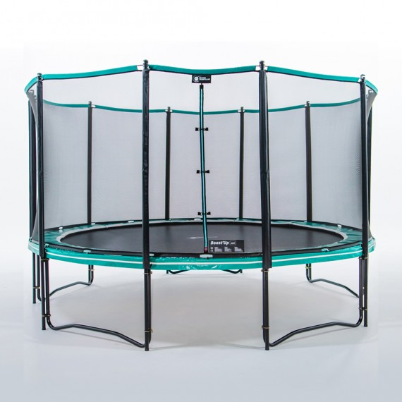 15ft Boost'Up 460 Trampoline - Pack XXL