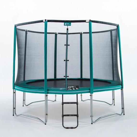 Trampoline de jardin Jump'Up 360 - Pack XL