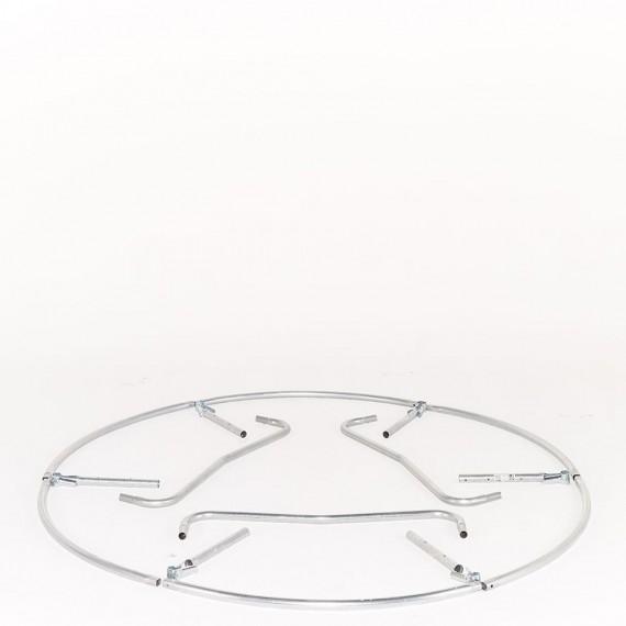 Pièces du cadre du trampoline