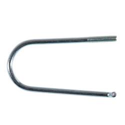 Pack of 20 U shaped screws Ø42/25