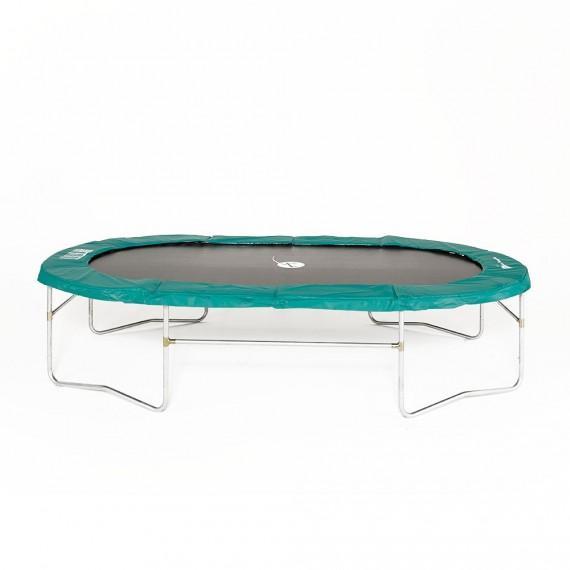 Coussin de protection forme ovale en PVC imperméable