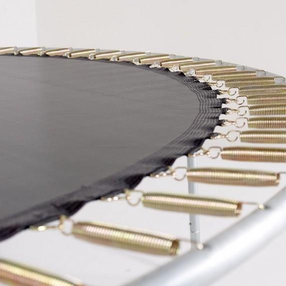 Toile de saut pour trampoline 430 à 96 ressorts 230mm