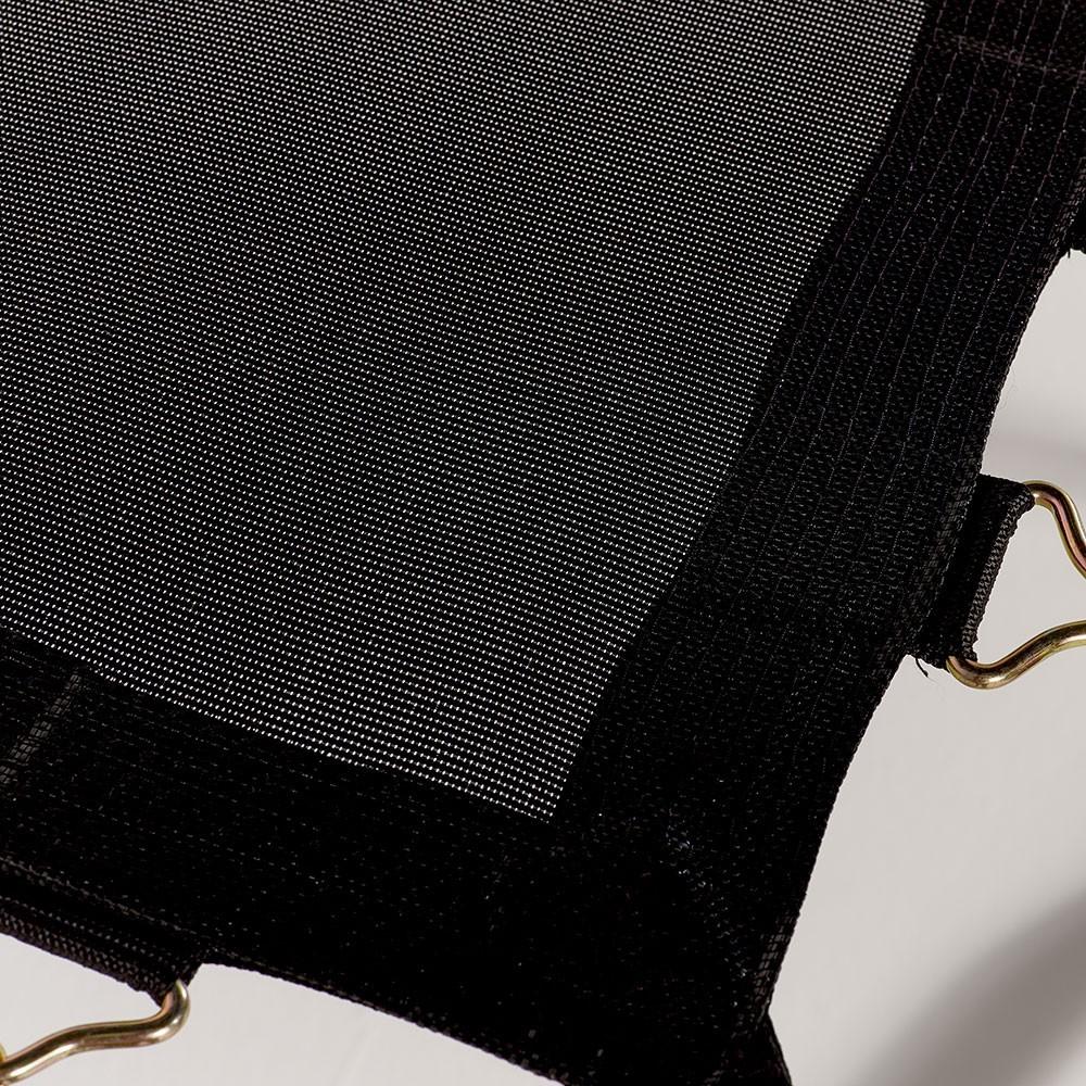 toile de saut pour trampoline rectangulaire apollo sport 400. Black Bedroom Furniture Sets. Home Design Ideas