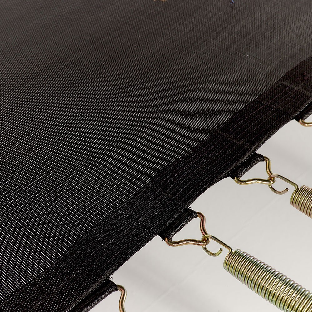 toile pour trampoline rectangulaire de 5 10 m x 3 68 m. Black Bedroom Furniture Sets. Home Design Ideas