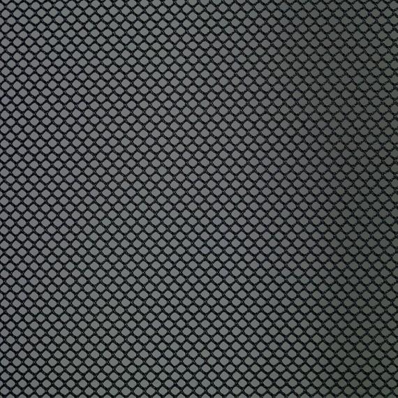 Zoom de la maille du filet de protection