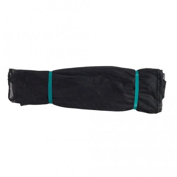 Filet textile pour trampoline 300 à 8 poteaux