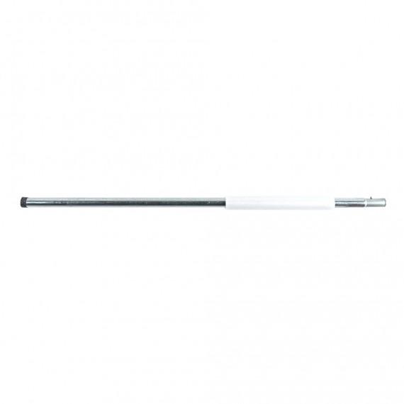 Montant inférieur Ø38mm pour filet 250 avec arcs en fibre de verre