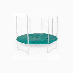 Housse de protection pour trampoline 300