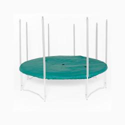 Housse de protection pour trampoline 390pliée