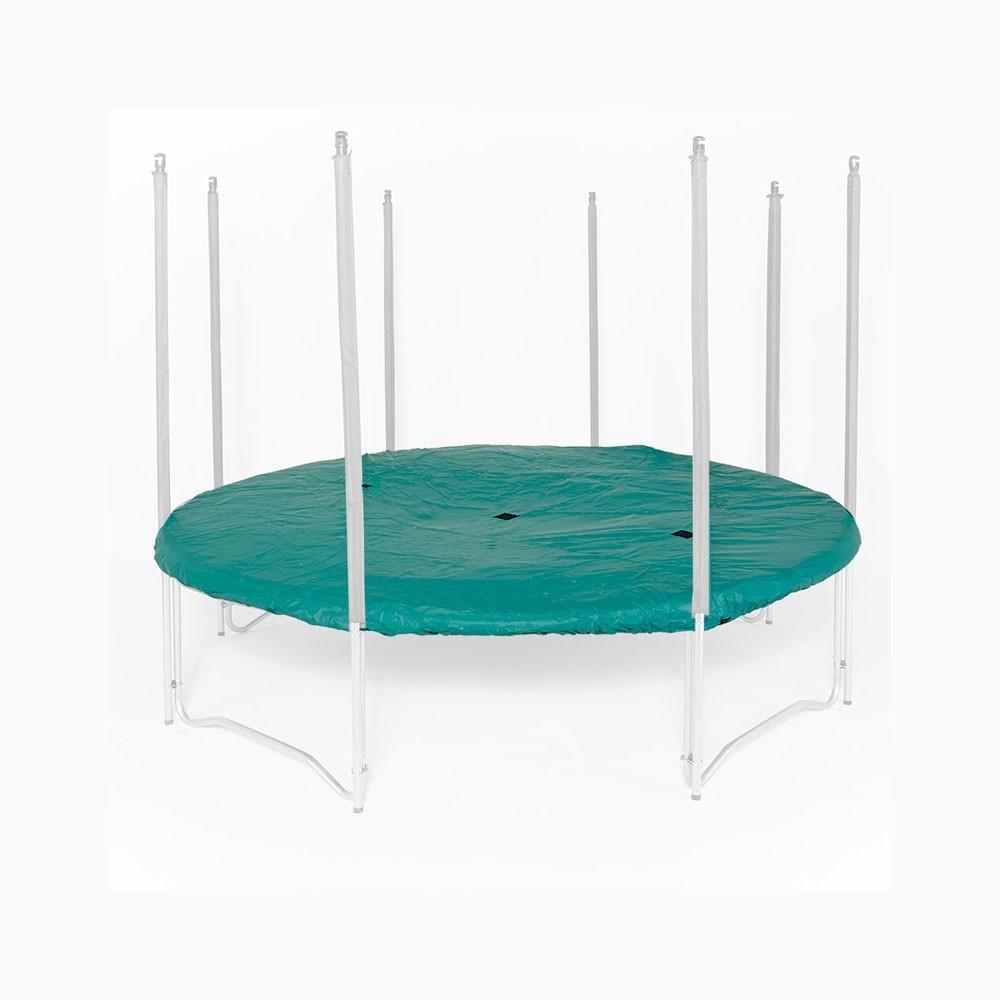 Housse de protection pour trampoline de 3m90 - Protection trampoline ...