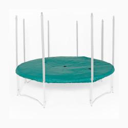 Housse repliée pour trampoline 430