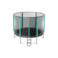 Filet de protection pour trampoline 300