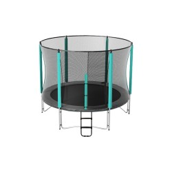 Filet de protection pour trampoline 300