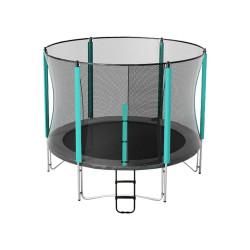 Filet de protection pour trampoline 360