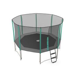 Filet de protection pour trampoline Waouuh 360