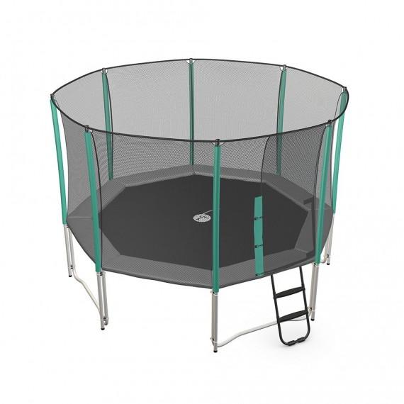 Filet de protection pour trampoline Waouuh 390