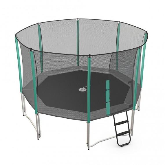 Filet de protection pour trampoline Waouuh 430