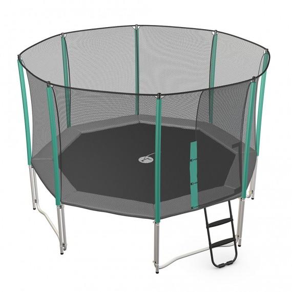 Filet de protection pour trampoline Waouuh 460