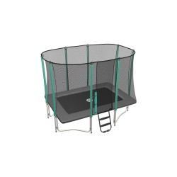 Enclosure for Apollo Sport 300 trampoline