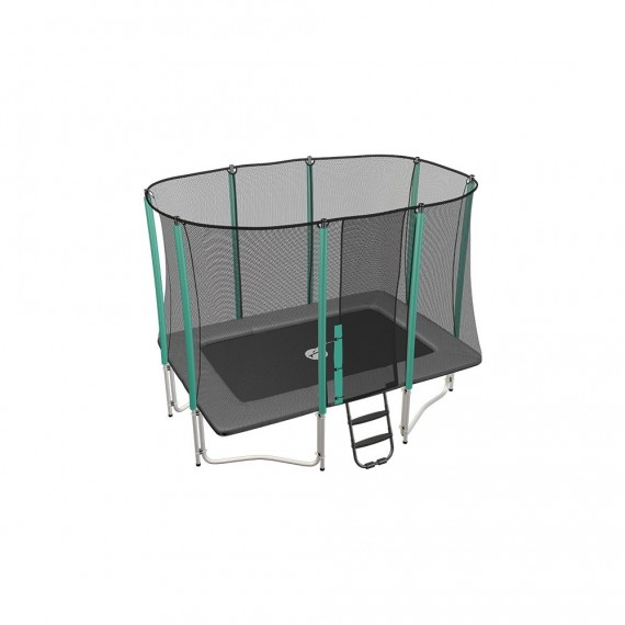Filet de protection pour trampoline Apollo Sport 300