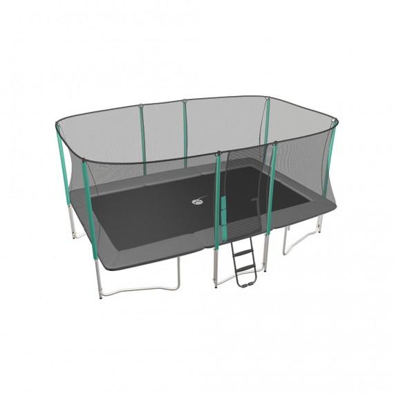Filet de protection pour trampoline Apollo Sport 400