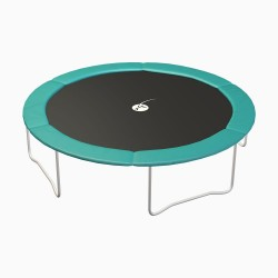 15ft Booster 460 trampoline